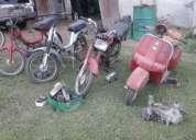 Excelente motos 2t baratas todas por 4000 pesos