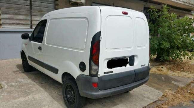 Excelente Renault Kangoo 1.9 Diesel