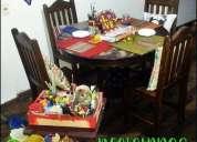 Taller de manualidades para niños/as
