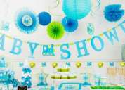 Baby shower. contactarse.