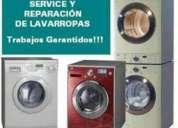 Oportunidad! reparación, service lavarropas,secarropa