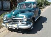 Auto clasico 1948