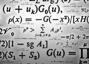 clases particulares a domicilio de matemática!