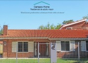 residencial de adulto mayor - carrasco home