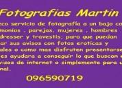 Martin fotografo gratuito