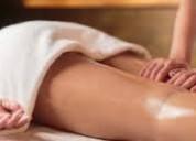 Masajes relajantes descontracturantes y eroticos si los pides