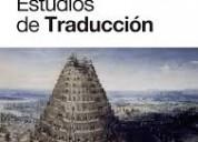 Gr estudio de traducciones – montevideo