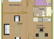 Construcción albañilería reformas