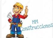 Mm construcciones en gnrl