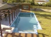 Piscinas de hormigon garantia 50 años tambien piscinas de fibra todo obra tradicional,barbcasas,sec