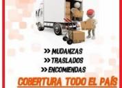 Fletes y entregas directas express