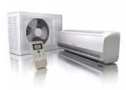 Reparación y instalación de aires acondicionado