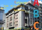 clases particulares de idioma espanol todos los niveles en sec y utu en Montevideo