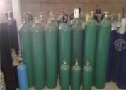 Reparto de oxigeno industrial y medicinal a todo el pais!!!