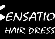 Sensations hair dressers