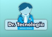 Dr. tecnología // servicio tÉcnico celulares / tablets / notebooks pcs