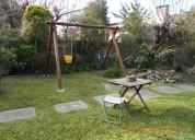 Vendo Casa en Parque Del Plata Canelones 2 dormitorios