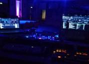 Discoteca dj uruguay eventos