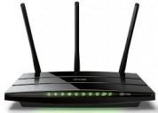 Señal wifi en toda la casa, negocio o apartamento del fondo de tu casa, conexiones en todo el país