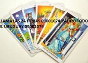 Llamando al 09001074 encontraras respuestas a tus dudas tarot las 24 horas
