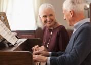 Musicoterapia adultos y adultos mayores