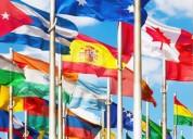 Gestiones para extranjeros residentes en uruguay