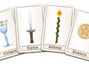 T@rot videncia... tarot de marsella  cartas gitanas