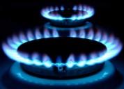 Reparamos aires acondicionados lavarropas- cocinas- calefones - eléctricos y a gas