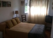 Oferta de alquiler de habitaciones dobles o singles en casa de familia