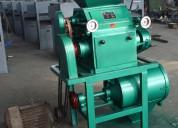 Molino meelko para hacer harina de trigo hasta 600kg hora electrico trifase