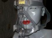 Mascara ametrano  buco nasal) para apnea del sueÑo