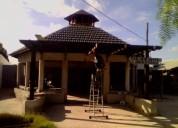 Oportunidad! hacemos techos livianos , tejas , chapas