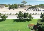 Excelente departamento  playa mansa
