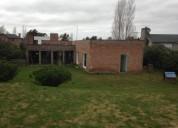 Excelente casa  lomas de carrasco