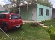 alquiler excelente casa en san luis - canelones