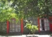 Hermosa casa de piedra en punta colorada