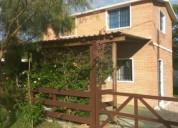 Alquiler excelente casa nueva en san luis 64 km, contactarse.