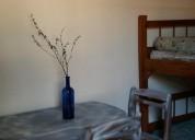 Excelente habitación individual para chica