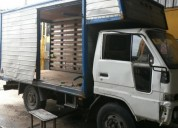 Camion Dodge 100000 kms