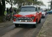 Se Vende Chevrolet C 10 Del 82 10000000 kms