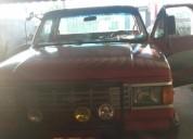 Excelente camioneta c10 todo al dia