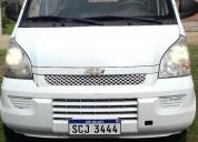 Excelente camioneta furgón n300 ls 1.2