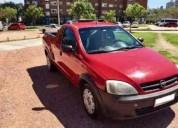 Vendo Camioneta Chevrolet Corsa Wagon 140000 kms