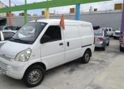 Excelente chevrolet n300 max furgon 2013