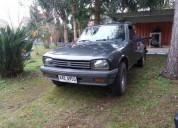 Excelente peugeot 504 g pick up 1995