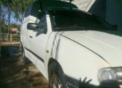 Excelente volkswagen caddy 1.9 diesel al día