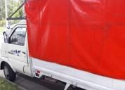 Excelente camioneta tipo camioncito