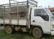 Excelente camión foton 2011