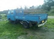 Vendo permuto excelente camion doble cabina