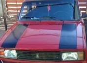 Linda camioneta lada laica 1994